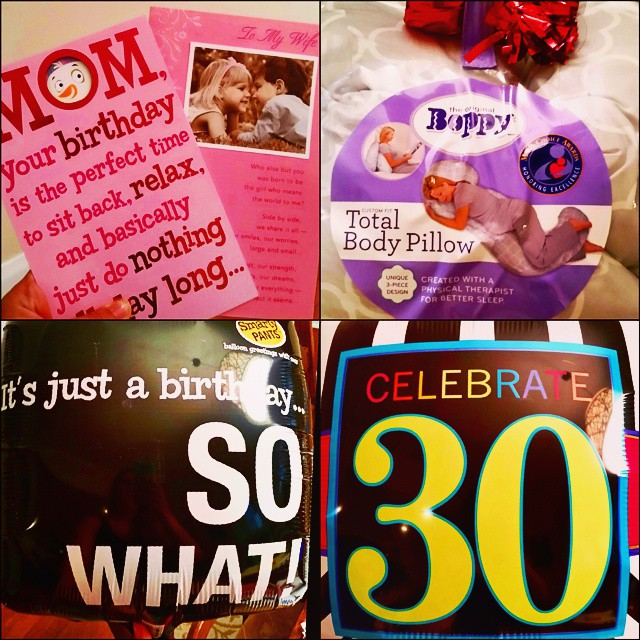 30thbirthday