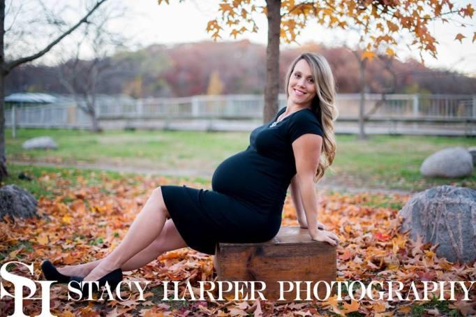 33 weeks!  www.eatmovelivelove.com