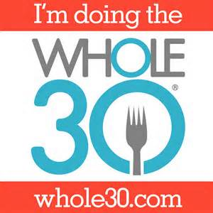Whole 30 Challenge: Week 1 Menu  www.eatmovelivelove.com